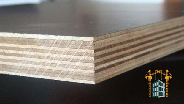 قالب بندی چوبی