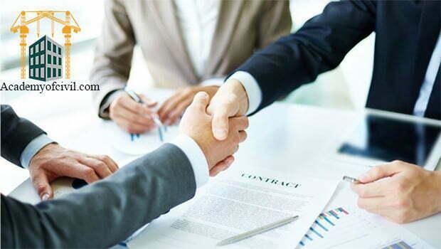 محاسبه جریمه تاخیرات پیمان کار طبق شرایط عمومی پیمان جریمه تاخیر در تحویل پروژه