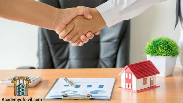 مدت قرارداد مشارکت در ساخت