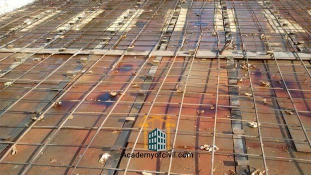سقف کامپوزیت