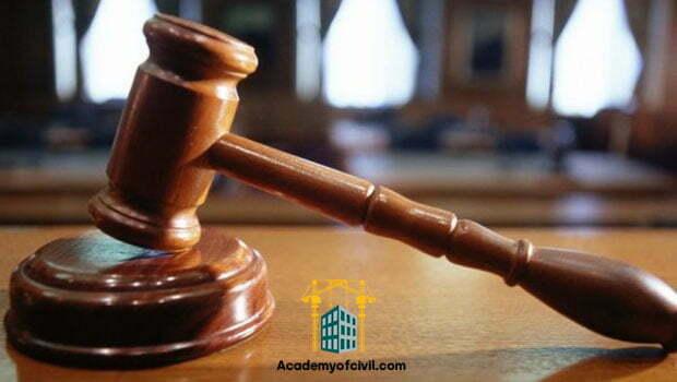 حل اختلاف یا داوری در قرارداد مشارکت در ساخت
