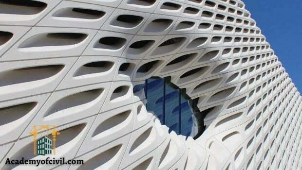 کاربرد بتن الیافی در ساختمان