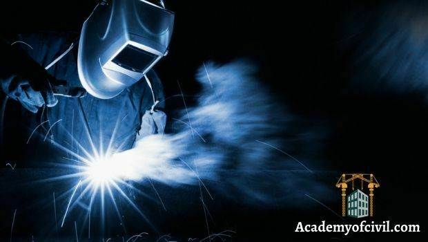 جوشکاری قوس الکتریکی با گاز محافظ - جوشکاری gmaw