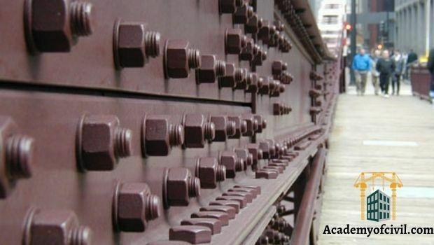 بازرسی اتصالات پیچ و مهره ای - بازرسی پیچ و مهره