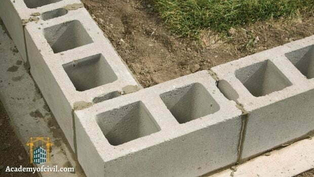 استاندارد بلوک سیمانی