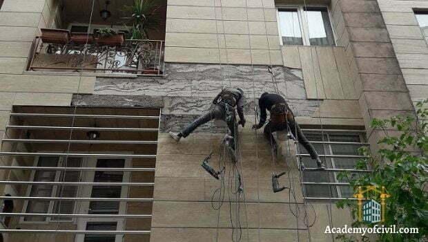 نازک کاری چیست ، اجرای دیوار خشک یا درای وال